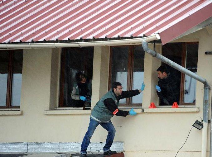 Depuis mercredi, au moins 13 actes visant la communauté musulmane ont été recensés en France http://t.co/chdc4UB2Am http://t.co/hv400DBT0j