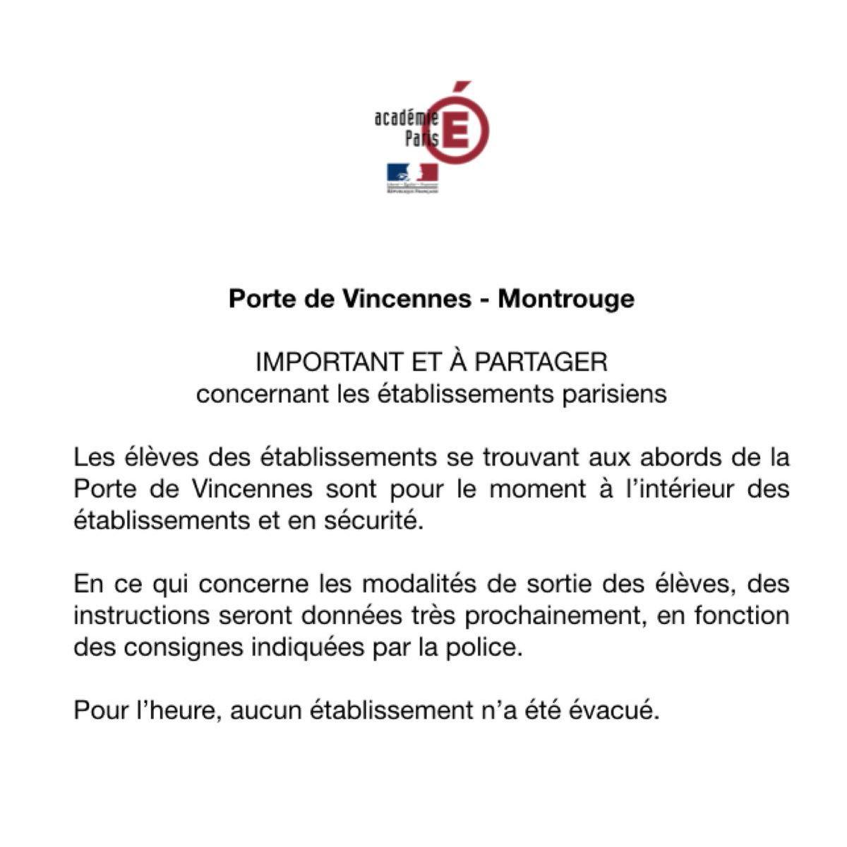 Alerte Paris 07/01/15 - Vigipirate Max - Page 2 B66iaScIQAAYZdM