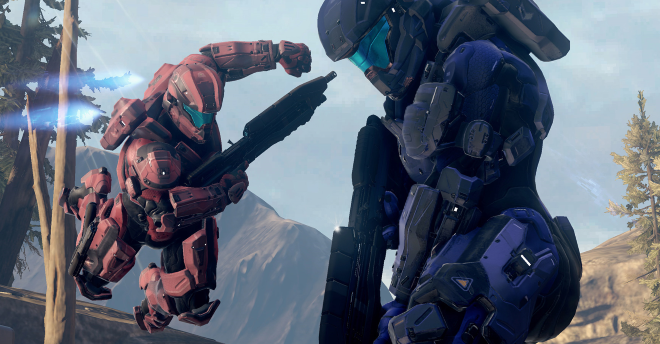 Halo 5 beta matchmaking doesnt work