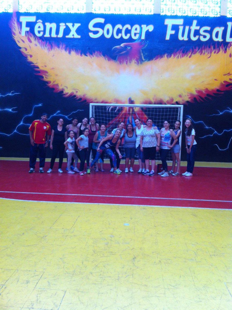 ddfa485baa Fenix Soccer Futsal ( FenixSFutsal)