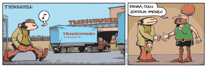 Transuimonen