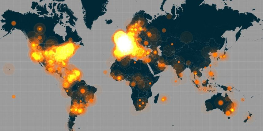 #JeSuisCharlie is the most popular hashtag in the history of Twitter. Sad, but strong and meaningful.   HT @mickmoug http://t.co/zkPFcsruMf