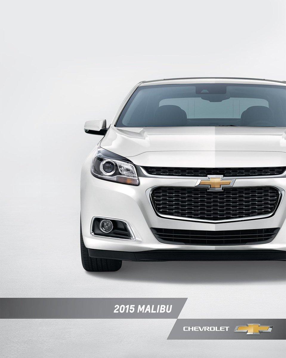 2015 Malibu's stop/start #technology helps you save gas mileage, while still turning heads. http://t.co/OTduj6QC8S http://t.co/KiZ0rgegDO