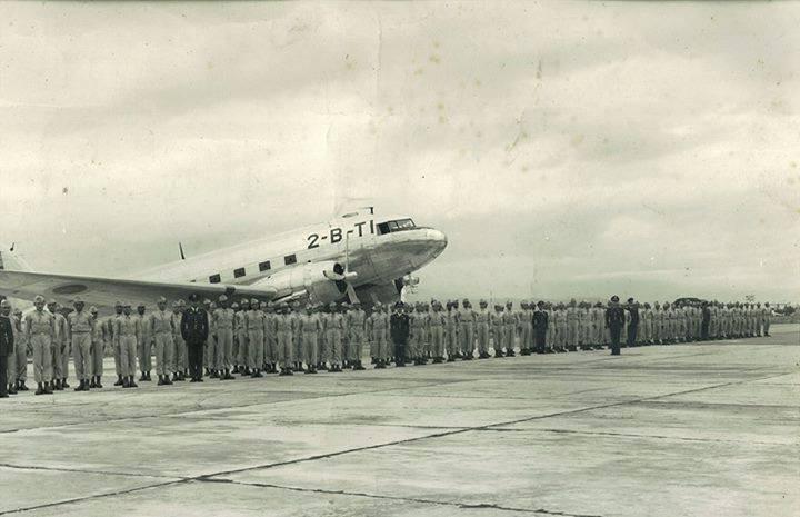 la epoca dorada de Venezuela: durante el Gobierno del General Marcos Pèrez Jimènez B68-kUUIcAAXHI9