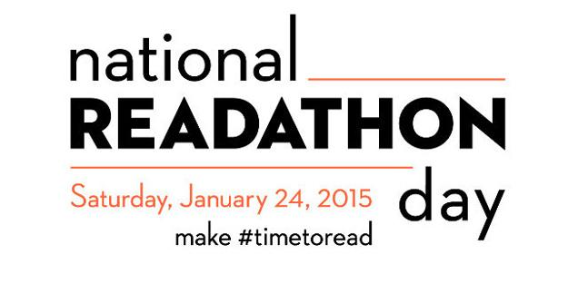 On January 24th we pledge to make #timetoread. Will you? http://t.co/3VGCXcich5 http://t.co/8UMwpdV921