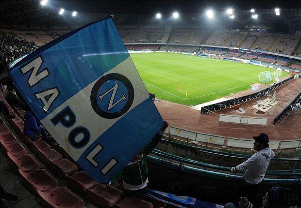 NAPOLI JUVENTUS diretta streaming calcio gratis