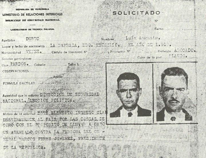 la epoca dorada de Venezuela: durante el Gobierno del General Marcos Pèrez Jimènez B68_uvOIUAErX1Y