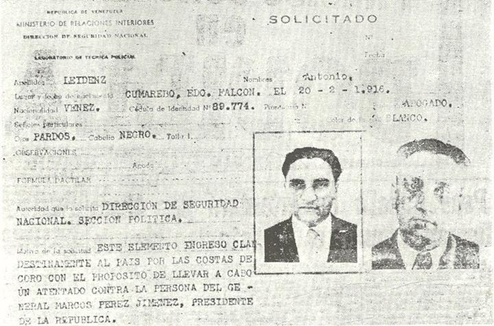 la epoca dorada de Venezuela: durante el Gobierno del General Marcos Pèrez Jimènez B69AAXSIQAAPVAr