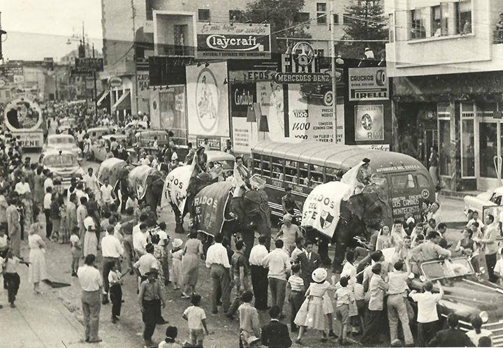 la epoca dorada de Venezuela: durante el Gobierno del General Marcos Pèrez Jimènez B69Cji7IAAAMrUP