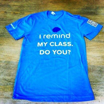 Happy #Friday! Kick off your weekend by sporting this awesome t-shirt. We'll send it to one lucky retweeter! #edtech http://t.co/9cMgJtysfC