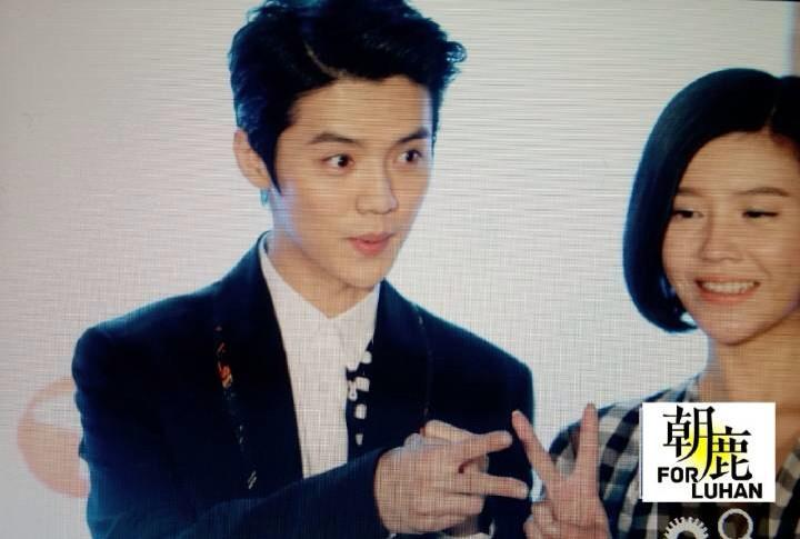 """[PREVIEW] 141229 'Back to 20 (Miss Granny)"""" Press Conference @ Shanghai [63P] B6A5-MDCEAE1wFr"""