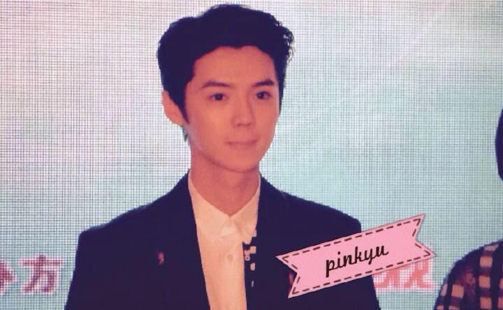 """[PREVIEW] 141229 'Back to 20 (Miss Granny)"""" Press Conference @ Shanghai [63P] B6A7BJaCMAAr64u"""