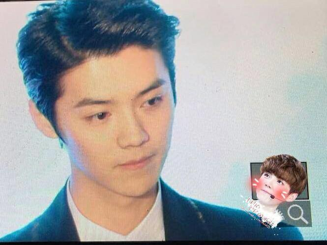 """[PREVIEW] 141229 'Back to 20 (Miss Granny)"""" Press Conference @ Shanghai [63P] B6A7K7aCEAAk2Cw"""