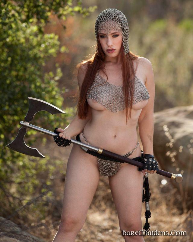 naked women with swords hd