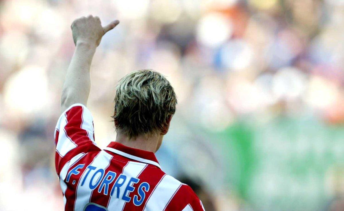 Fernando Torres confirms Atlético Madrid return