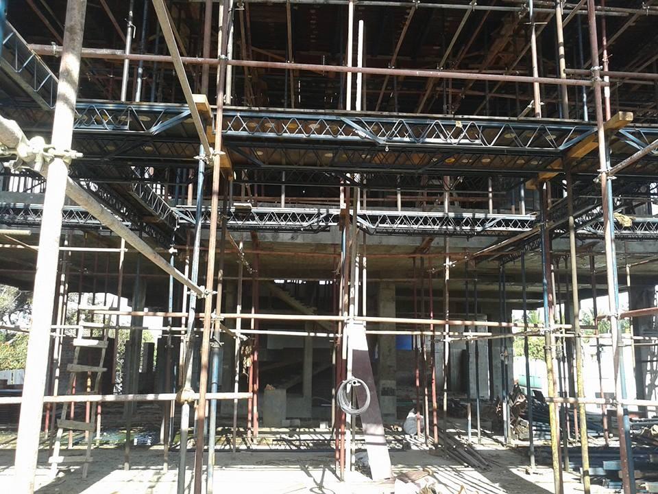 Aviron Construction on Twitter: