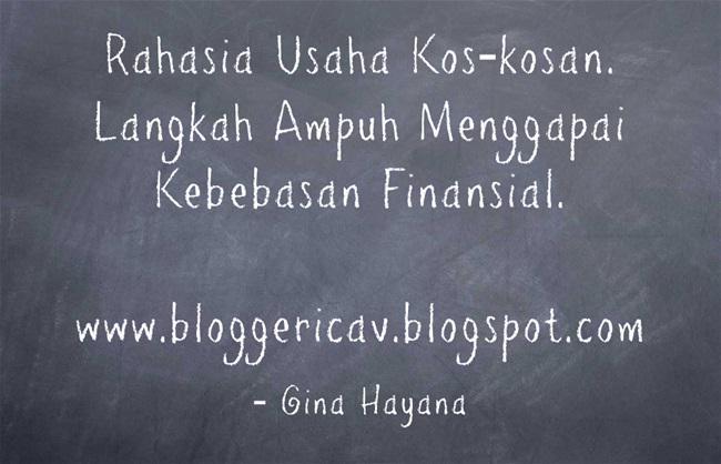 Investasi Properti: Mendulang Uang dari Usaha Kos-kosan  #investasiproperti http://t.co/8WZQCISWSu