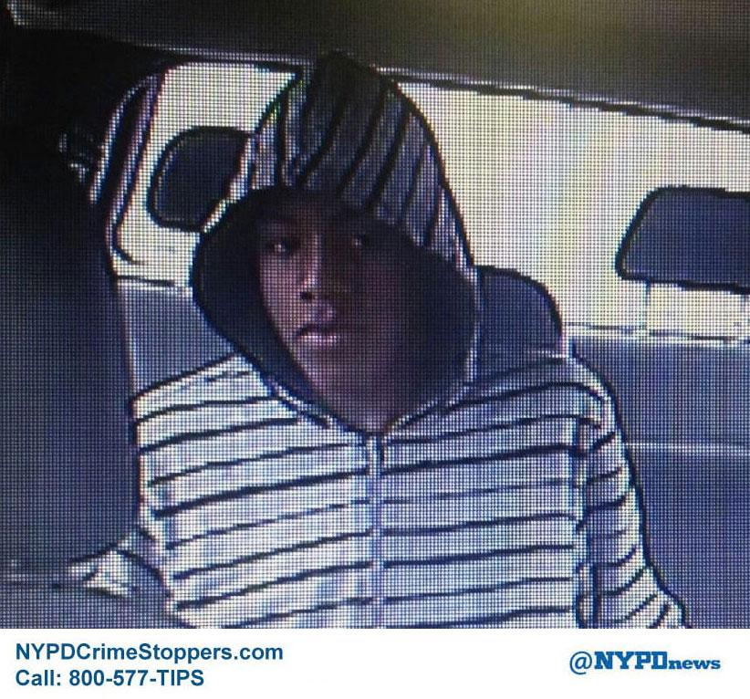 WANTED: M/B 18, for armed robbery of cab driver at Van Pelt Ave/Forest Ave, noon 12/24 #StatenIsland Call #800577TIPS http://t.co/zA6tCXJBaP