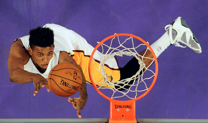 """3930afa3976c """" SoleCollector   SoleWatch  Nick Young brings back the"""