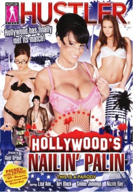 Sarah Palin Porn Parody 12