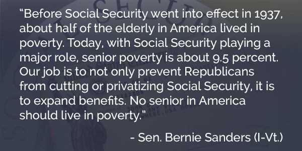 an introduction to privatizing social security in america