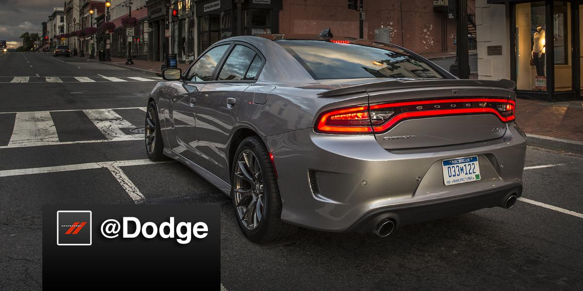 Take a moment to follow @Dodge for continued SRT news. This account will be inactive soon. http://t.co/izbfM8WVy7