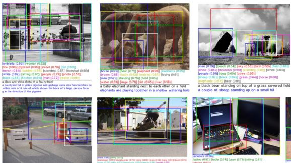 How Machine Learning, Big Data, and image recognition could revolutionize search