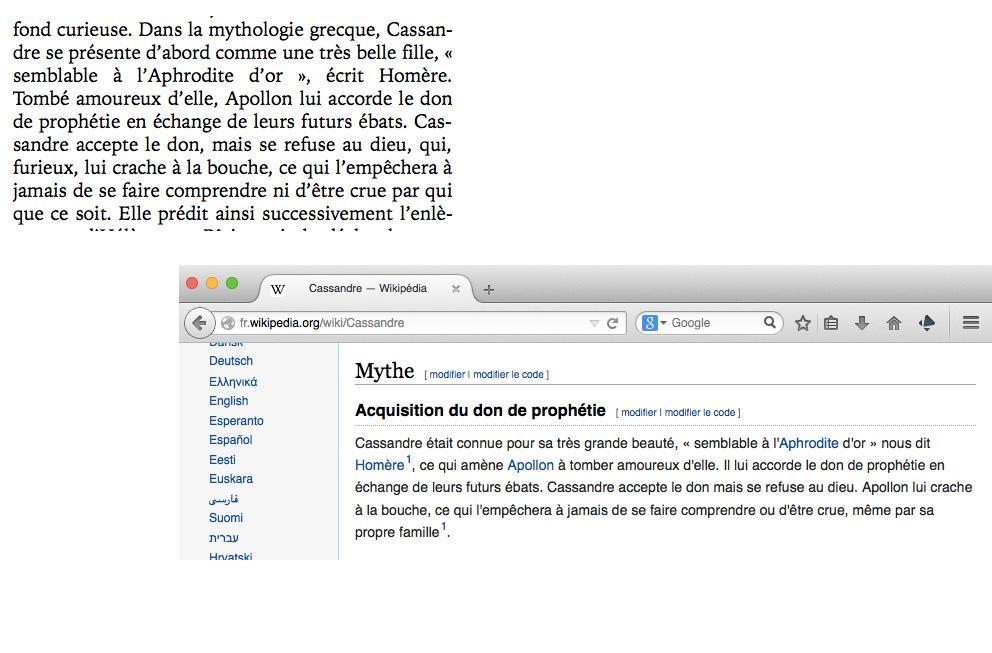 """Un beau plagiat de Wikipedia dans """"Soumission"""" de Houellebecq B6Cgp31CMAAxTUj"""