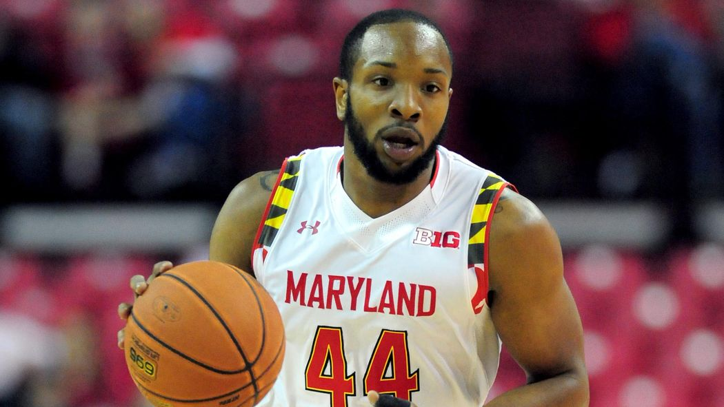 Maryland moves up to No. 12 in the AP Poll, their highest ranking since March 2003. http://t.co/73OiP8WUz9 http://t.co/7ZVLfmZA32