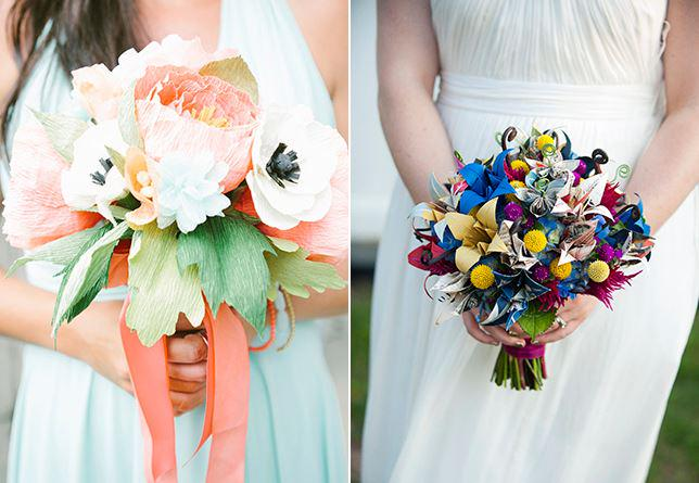 The knot on twitter 10 fun ways to rock paper flowers at your the knot on twitter 10 fun ways to rock paper flowers at your wedding httpt4qv55br7pt httptvw6klg5qbz mightylinksfo