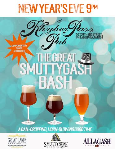 NEW YEARS EVE @KhyberPassPub  with @GLBCinPhilly @Smuttyjo and me  9 pm No Cover Midnight Interlude We present .... http://t.co/K7Cz6vfDUZ