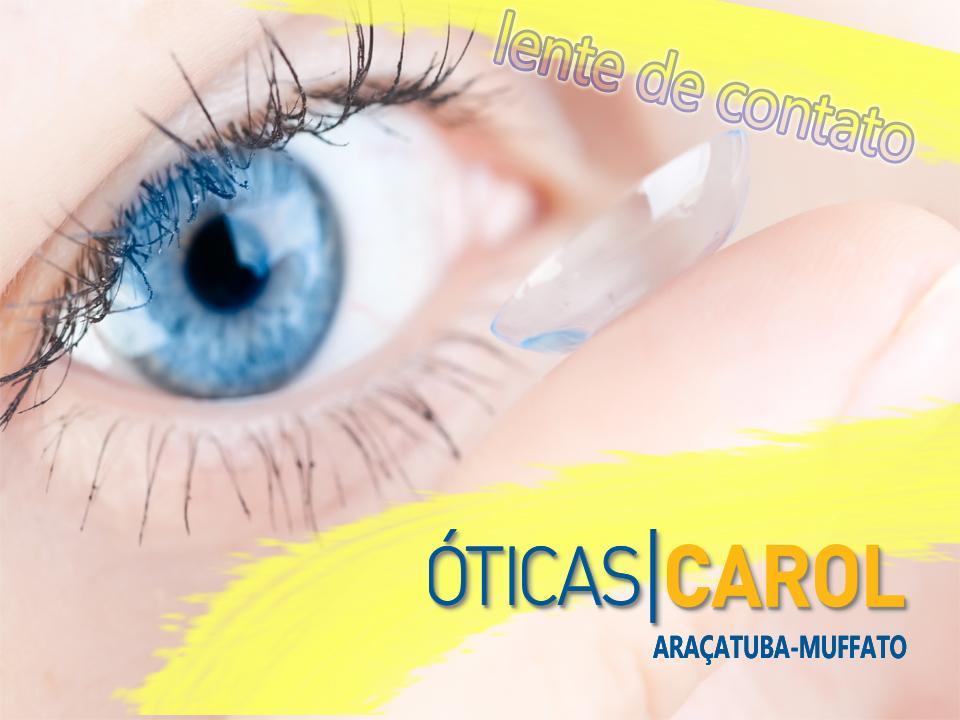 ÓTICAS CAROL 880 on Twitter
