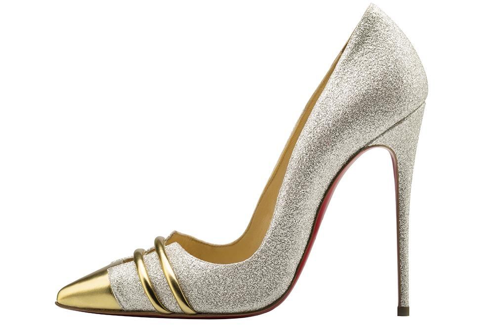 Take a peek at the @LouboutinWorld Spring 2015 shoes: http://t.co/BJKX2VlBOL http://t.co/MitAjY7TNn