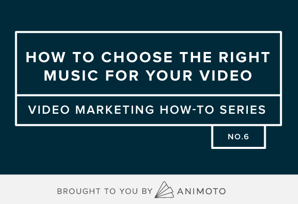 Learn how to choose music for your marketing videos, as well as how to avoid common pitfalls. http://t.co/vlBqsIgSq9 http://t.co/H3eVZViW8z