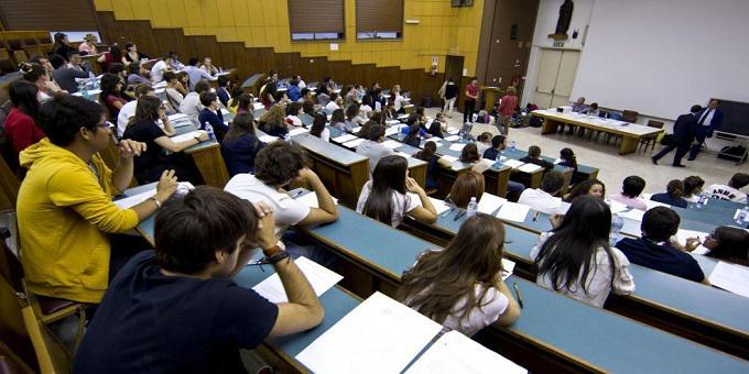 Bando Borse di studio universitarie