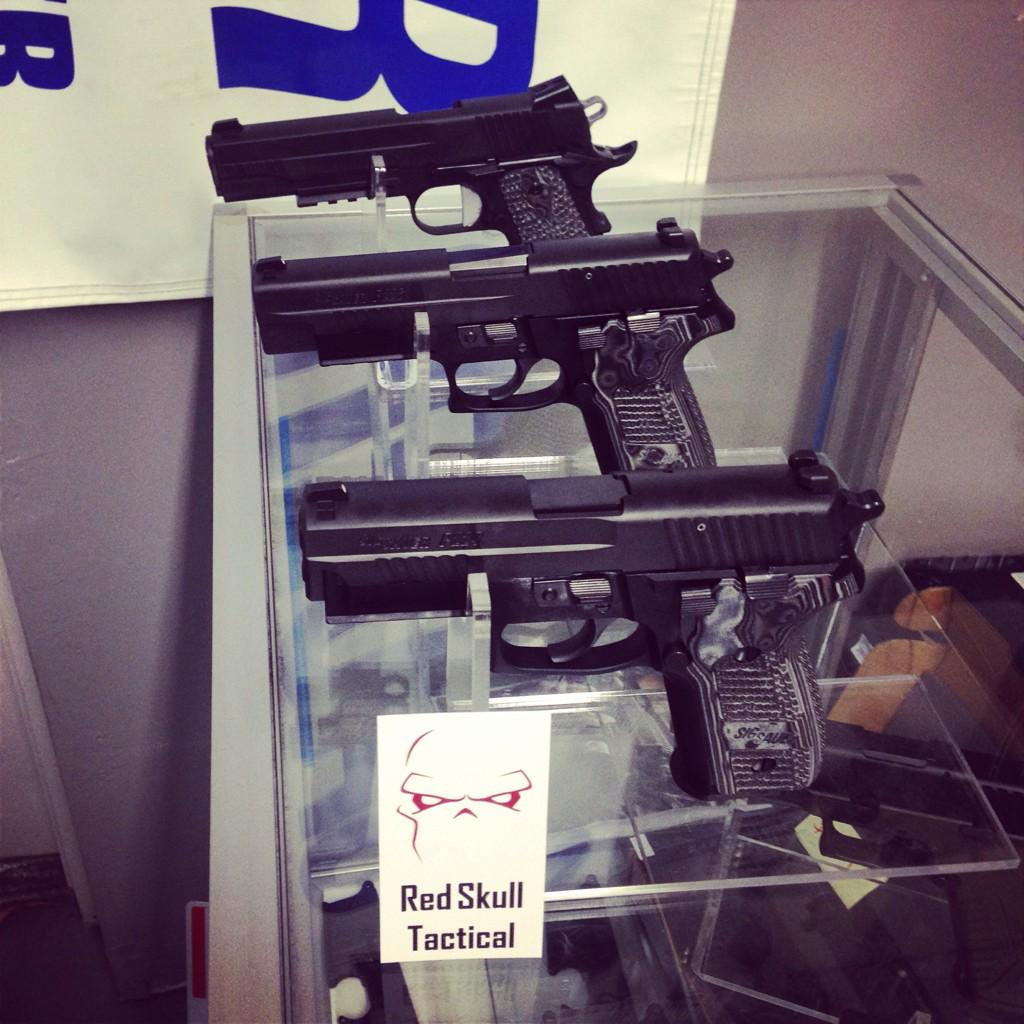 Red skull tactical on twitter extreme p226 p229 1911 now in red skull tactical on twitter extreme p226 p229 1911 now in stock pistols nightsights srt trigger g10 grips voltagebd Gallery