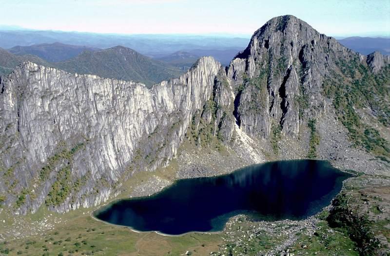 фото самой большой горы в хабаровском крае заметили, что ольга