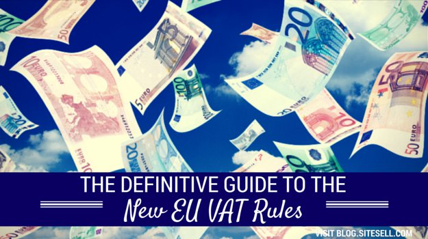 Just released: The Complete Guide to the New EU VAT Rules http://t.co/RQ0XKJNvlj #EUVAT #VATMOSS http://t.co/8TtrqaqsYU