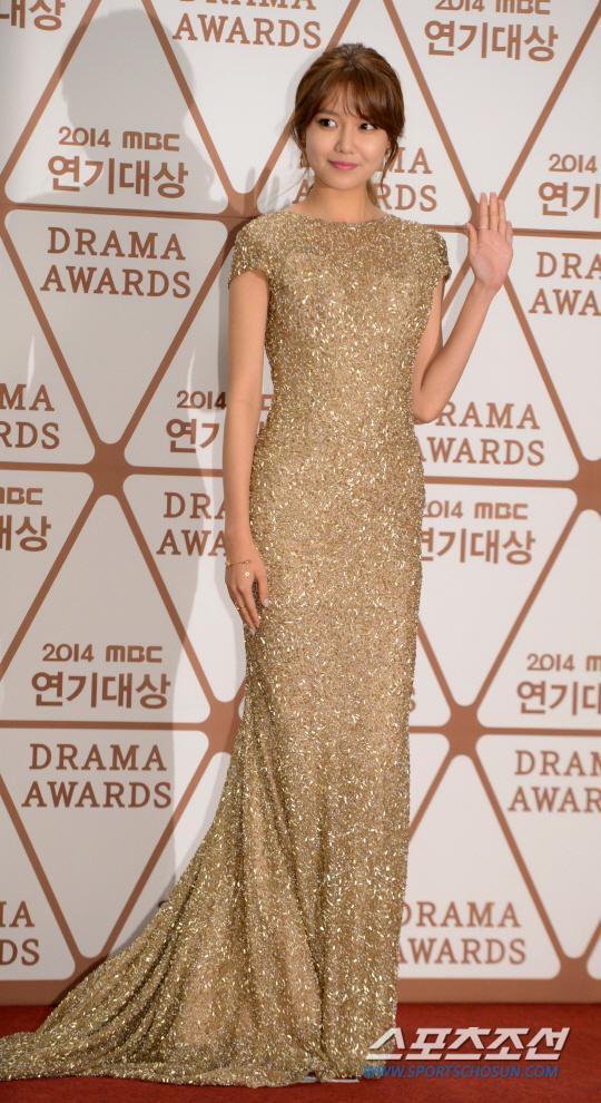 Mbc drama awards 2015 sooyoung dating