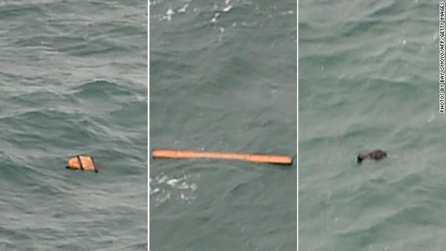 After 3 days of intense search for missing #AirAsia jet, debris and bodies found http://t.co/PNuwUmSTSa #5Things @CNN http://t.co/QIt370SSzt