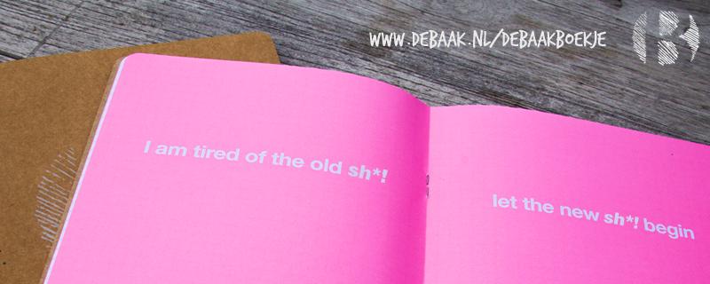 We wensen je een jaar vol mooie nieuwe herinneringen  Retweet + maak kans op het #debaakboekje http://t.co/kzkf0K2kIc http://t.co/mg6KEq3GLn