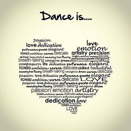Frases De Danza At Frasesdedanzas Twitter