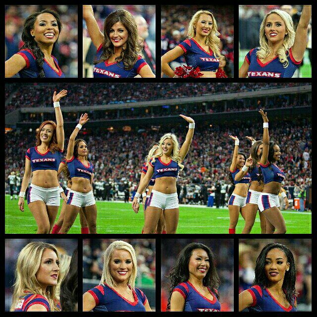 See you next season! Thanks to @TexansCheer for all the great smiles!  #nfl #texans http://t.co/ioXqLOIdtm