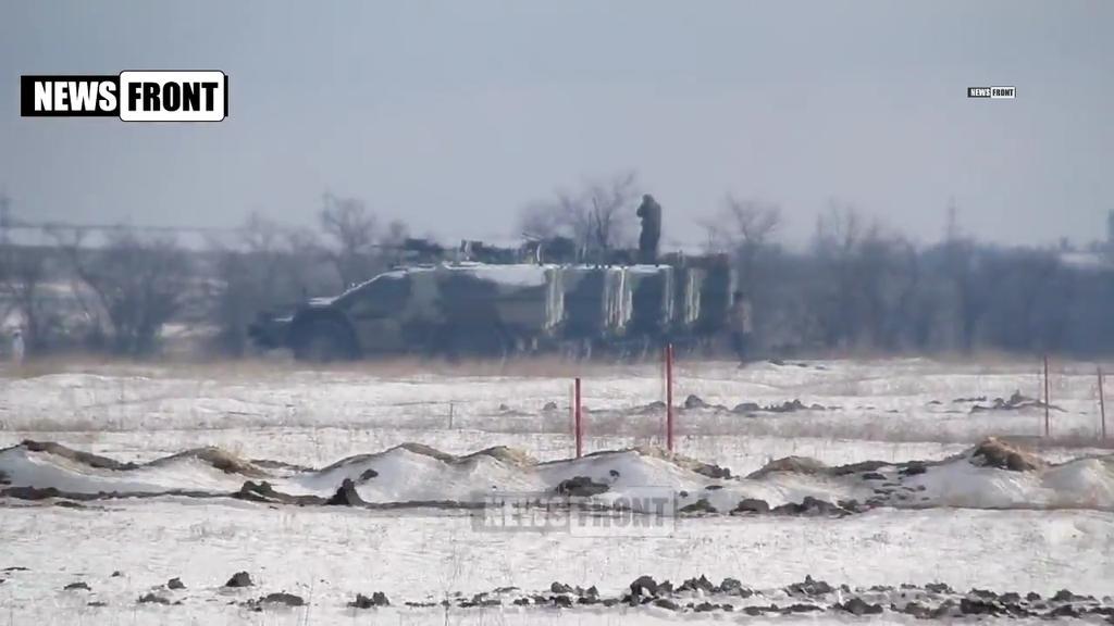 Сегодня в Луганске состоится встреча представителей генеральных штабов Украины и РФ, - ОБСЕ - Цензор.НЕТ 3195