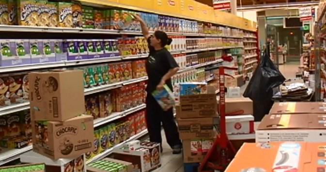 #VÍDEO Los supermercados desechan 1.000 toneladas al día, según @facua http://t.co/i3OdbNf03n http://t.co/BjxGLdjpI7