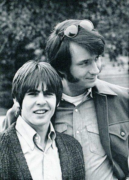 Happy Birthday to Nez and thinking of Davy on their shared birthday today~ http://t.co/ENVpe3TRl4