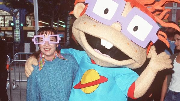 Rest in peace, Christine Cavanaugh, who voiced many of our favourite shows. </3 http://t.co/VwoIapPtfG http://t.co/kRDFTmLnKw