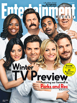 And a special treat for our subscribers this week—we say farewell to @ParksandRecNBC http://t.co/Odgszm5l9X