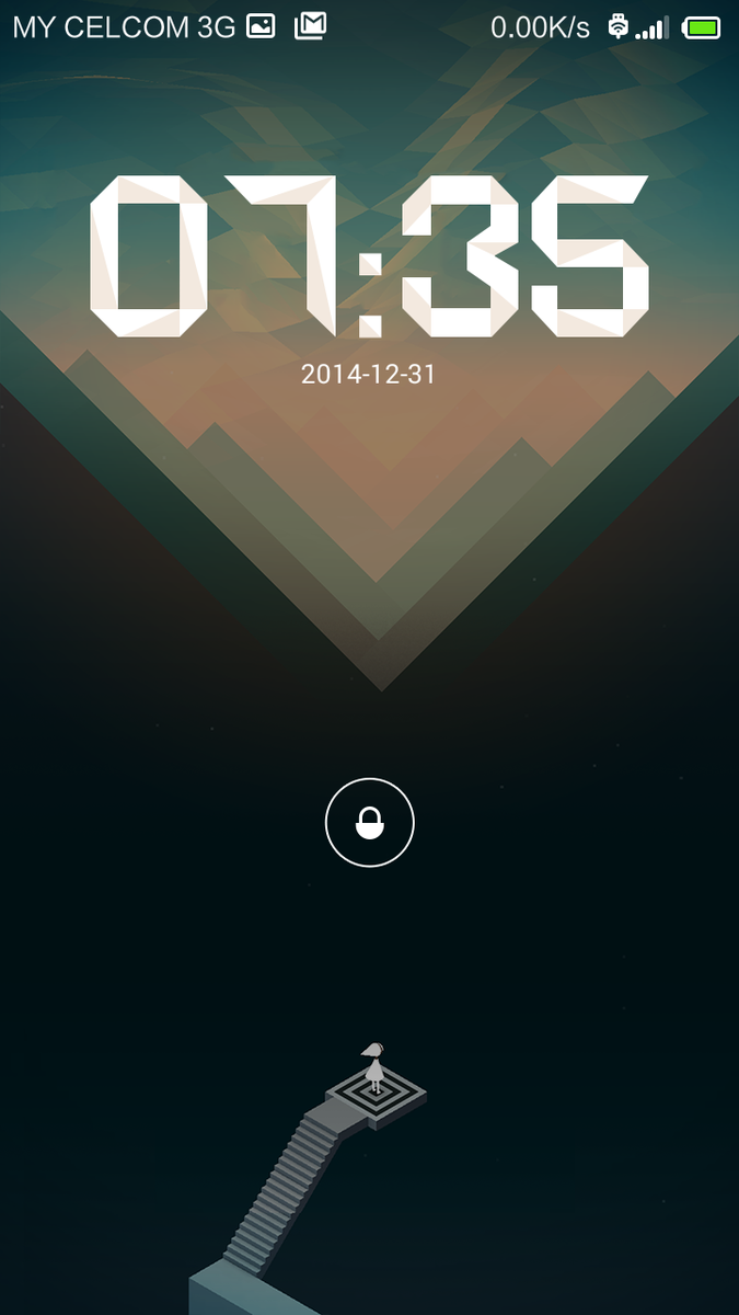 A free, fan-made Monument Valley theme for the Android-based Xiaomi phones http://t.co/UlkUvRJ81z @xiaomi @ustwogames http://t.co/JZsJYc4hoK