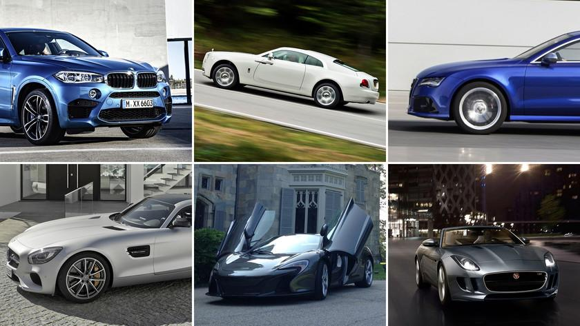 Cars That Start With J >> Donald J Palmisano On Twitter Expensive Performance Cars